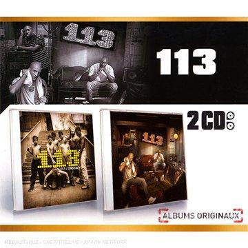 113 - 113 Degrés - Zortam Music