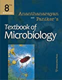 img - for Ananthanarayan and Paniker's Textbook of Microbiology book / textbook / text book