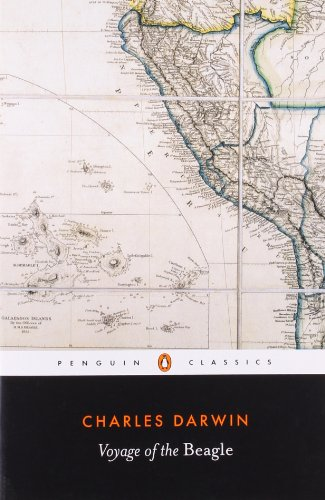 The Voyage of the Beagle: Charles Darwin's Journal of...