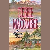 6 Rainier Drive: Cedar Cove #6 | [Debbie Macomber]
