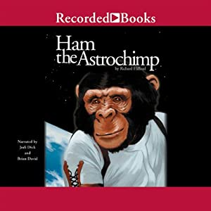 Ham the Astrochimp | [Richard Hilliard]