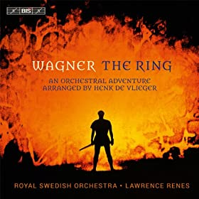 The Ring - An Orchestral Adventure Based on Richard Wagner