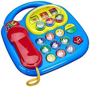 Simba ABC Telephone