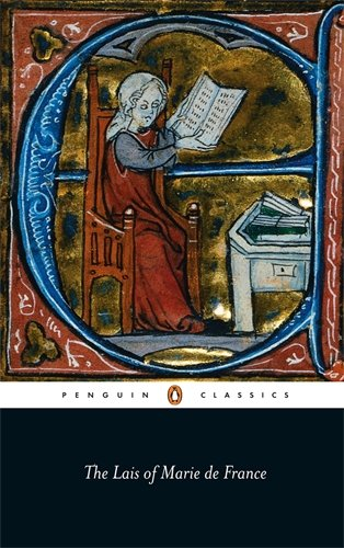 The Lais of Marie de France (Penguin Classics)