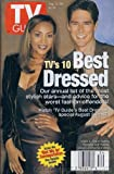 TV Guide August 22-28, 1998 (Vivica Fox of Getting Personal and Thomas Gibson of Dharma & Greg: TV's 10 Best Dressed-Our Annual List of the Most Stylish Stars, And Advice For the Worst Fashion Offenders!; Farewell Buffalo Bob: Bob Keeshan Recalls His Friend and Mentor, Volume 46, No. 34, Issue # 2369)