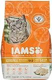 Iams Premium Cat Food, Adult, Original with Chicken, 5.7 lbs