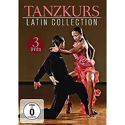Tanzkurs - Latin Collection