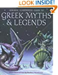 Greek Myths and Legends (Usborne Myth...