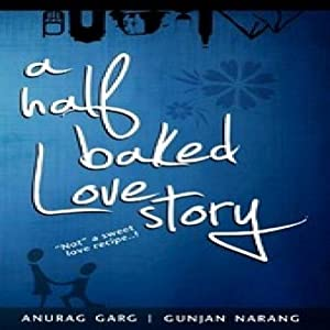 Get 50% Off On Popular A Half Baked Love Story: