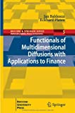 img - for Functionals of Multidimensional Diffusions with Applications to Finance (Bocconi & Springer Series) book / textbook / text book