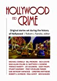 img - for Hollywood and Crime: Original Stories Set During the History of Hollywood book / textbook / text book