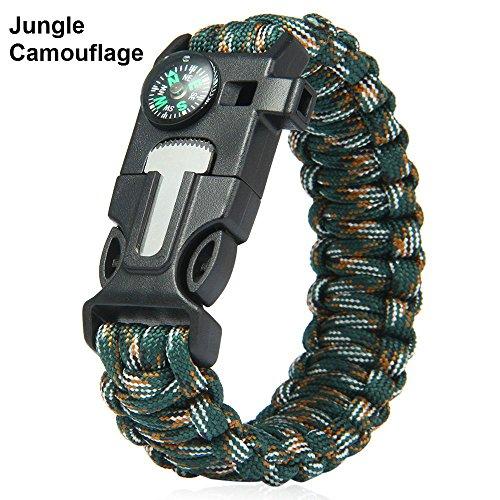 outdoor-survival-bracelet-flint-fire-starter-gear-escape-paracord-whistle-cord-buckle-camping-bracel
