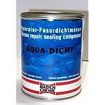 Aqua Dicht transparent - Dose 1 L