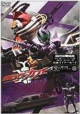 仮面ライダーカブト VOL.5[DVD]