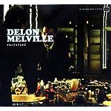 アランドロン・トリビュート・アルバム Delon/Melville revisited~アラン・ドロンとメルヴィルに捧げられたトリビュート~