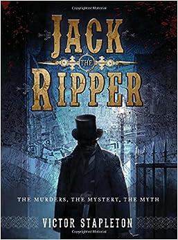 Jack the ripper books 2014