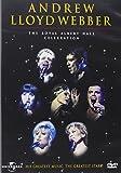 Andrew Lloyd Webber: The Royal Albert Hall Celebration [DVD] [1998]