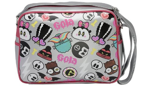 GOLA Borsa Tracolla Redford HALLOWEEN TUB390 by TADO Design