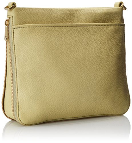 Fossil Preston Cross Body 女式真皮挎包图片