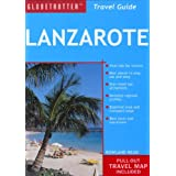Lanzarote (Globetrotter Travel Pack)by Rowland Mead