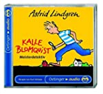 Kalle Blomquist Meisterdetektiv: H�rs...