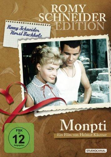Monpti (Romy Schneider Edition)