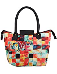 Brandvilla Women Hand-held Bag - B01GCOXWDE