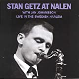 At Nalen-Live in the Swedish Harlem