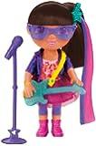 Fisher-Price Dora Rocks Sing and Shine Dora