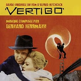 """Prelude / Rooftop (From """"Vertigo"""")"""