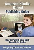 Amazon Kindle Direct Publishing Guide (English Edition)