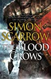 The Blood Crows (Roman Legion) Simon Scarrow