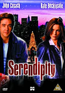 Serendipity [DVD] [2002]