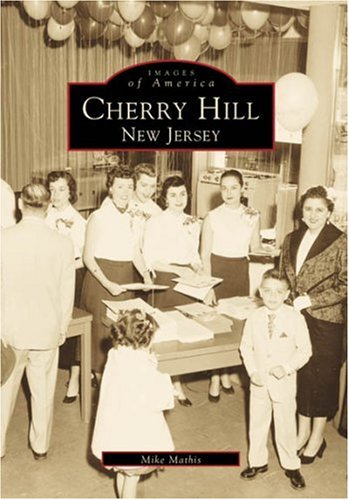 Cherry Hill New Jersey (Images of America) (Lucky Gem Casino compare prices)