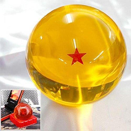 Green Care Acrylic Dragonball Replica Ball (Medium/1 Star)