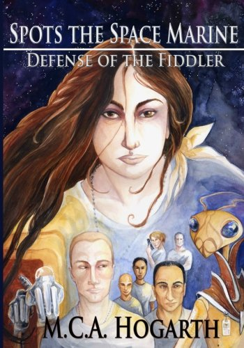 Spots the Space Marine: Defense of the Fiddler PDF