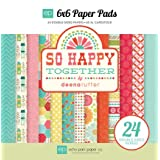 EP So Happy Together 6x6 Paper Pad