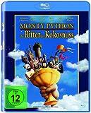 Die Ritter der Kokosnuss [Blu-ray]