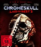 Laid to Rest 2 - Chromeskull (DVD) Min: 90DD5.1WS [Import germany]