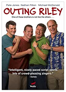 Outing Riley [DVD] [Region 1] [US Import] [NTSC]