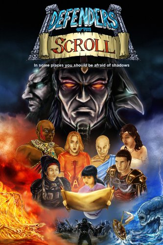Defenders of the Scroll