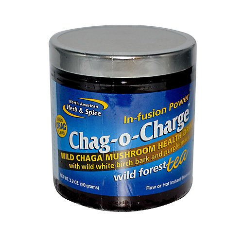 North American Herb N Spice Chag O Charge Expresso