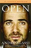 img - for Open: An Autobiography book / textbook / text book