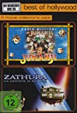 echange, troc DVD Jumanji/Zathura - Best of Hollywood  [2 DVDs] [Import allemand]