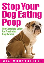 Stop Your Dog Eating Poop