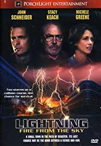 Lightning Fire From the Sky [DVD] [Region 1] [US Import] [NTSC]
