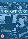 The Sweeney: The Complete Series [DVD] [1975]