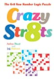 img - for Crazy Str8ts: The Gr8 New Number Logic Puzzle book / textbook / text book