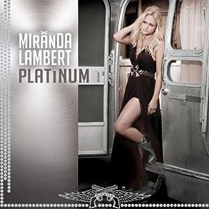 Platinum by RCA Records Label Nashville