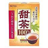 井藤漢方製薬 甜茶100% 2g×30袋